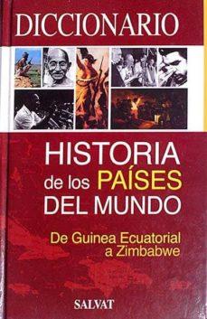Valentifaineros20015.es Diccionario De Historia De Los Países Del Mundo. 2 Image