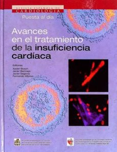AVANCES EN EL TRATAMIENTO DE LA INSUFICIENCIA CARDÍACA - VVAA | Adahalicante.org