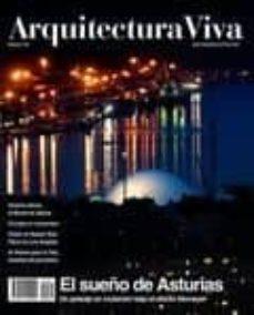 Lofficielhommes.es Arquitectura Viva Nº 132: El Sueño De Asturias Image