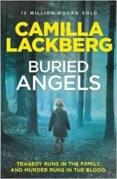 Descargador de libros de Google para iphone BURIED ANGELS de CAMILLA LACKBERG (Literatura española)