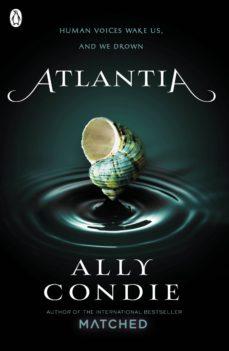 atlantia (book 1) (ebook)-ally condie-9780141352923