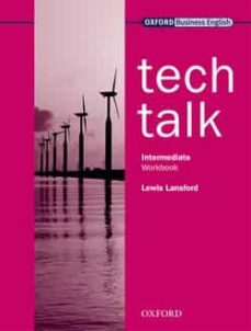 Descargas gratuitas de audiolibros en alemán. TECH TALK INTERMEDIATE WORKBOOK