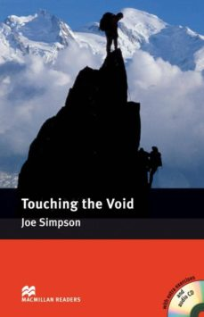 Descarga gratuita de libros electrónicos MACMILLAN READERS INTERMEDIATE: TOUCHING THE VOID PACK