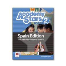 Descargar ACADEMY STARS 2 PERFORM BKLT PUPILS BOOK  PACK gratis pdf - leer online