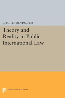 theory and reality in public international law (ebook)-charles de visscher-9781400875023