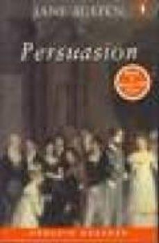 Geekmag.es Persuasion (Bk+cd) Pr2 Image