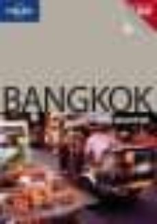 bangkok 2nd (encounter lonely planet)-9781741049923