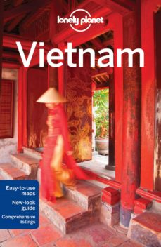 vietnam (13th ed.) (lonely planet) (country regional guides) (ingles)-9781743218723