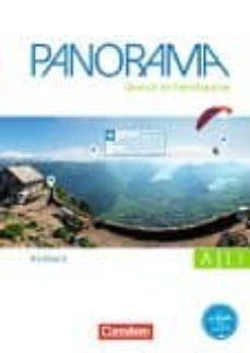 Descargar PANORAMA A1.1: LIBRO DE CURSO gratis pdf - leer online
