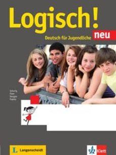 Descargar LOGISCH NEU A1 LIBRO EJERC AUDIO ONLINE gratis pdf - leer online