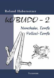 kobudo 2 (ebook)-9783938305423