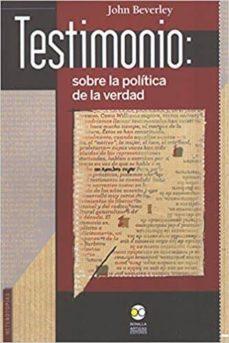 Geekmag.es Testimonio: Sobre La Politica De La Verdad Image