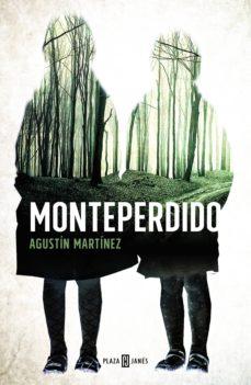 monteperdido (ebook)-agustin martinez-9788401016523
