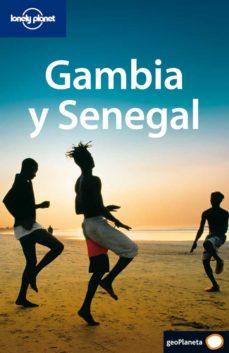 Milanostoriadiunarinascita.it Gambia Y Senegal (Lonely Planet) Image