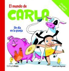 Geekmag.es El Mundo De Carla: Un Dia En La Granja Image