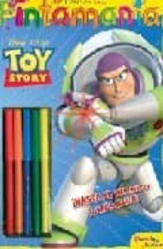 Ironbikepuglia.it Toy Story: Pintamania Rotuladores Image