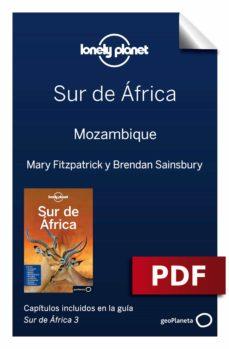 sur de áfrica 3. mozambique (ebook)-9788408190523