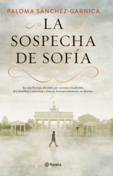 Descargar ebooks ipad gratis LA SOSPECHA DE SOFIA in Spanish