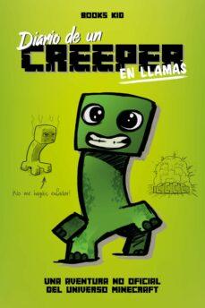 Bressoamisuradi.it Minecraft. Diario De Un Creeper En Llamas Image