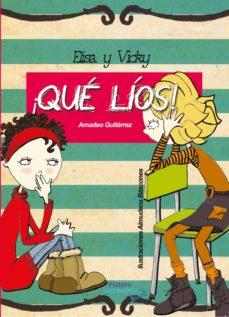 Permacultivo.es Elisa Y Vicky ¡Que Lios! Image