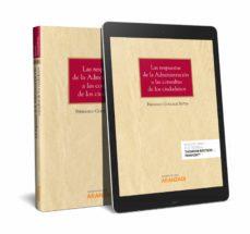 Libros para descargar en ipad RESPUESTAS DE LA ADMINISTRACION A LAS CONSULTAS DE LOS CIUDADANOS de FERNANDO GONZALEZ BOTIJA in Spanish