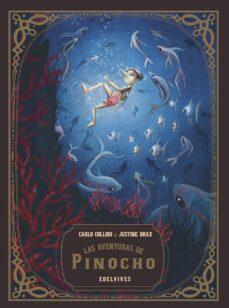 Curiouscongress.es Las Aventuras De Pinocho Image