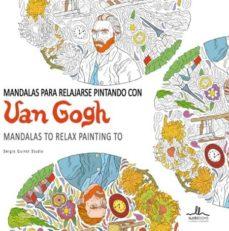 Permacultivo.es Mandalas Para Relajarse Pintando Con Van Gogh Image
