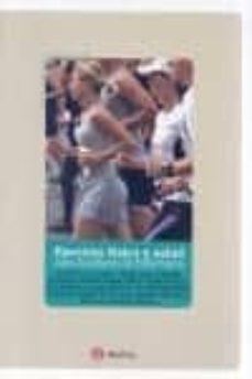 Scribd books descarga gratuita EJERCICIO FISICO Y SALUD PARA AUXILIARES DE ENFERMERIA 9788415252023 (Spanish Edition) DJVU de VICENTE (COORD.) FERRER LOPEZ