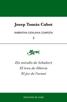 Alienazioneparentale.it Narrativa Catalana Completa Ii (Catalan) Image