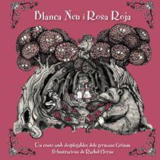 Titantitan.mx Blancaneu I Rosa Vermella Image