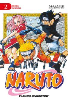 Asdmolveno.it Naruto Nº 2 (De 72) (Pda) Image