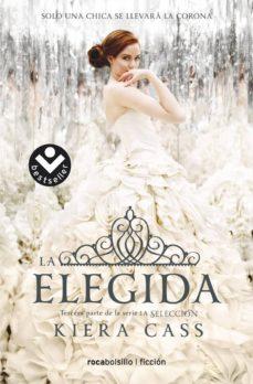 Electrónica libro pdf descarga gratuita LA ELEGIDA ePub