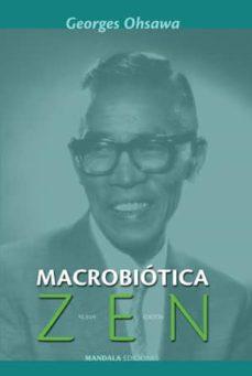 macrobiotica zen-georges ohsawa-9788416316823