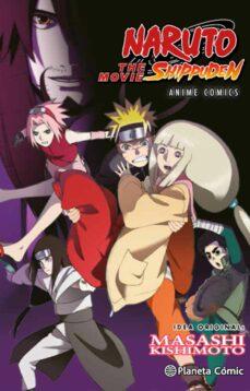 Treninodellesaline.it Naruto Anime Comic Nº01 Image