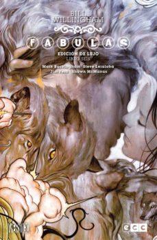 Javiercoterillo.es Fabulas: Edicion De Lujo - Libro 6 (2ª Ed.) Image