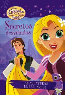 Permacultivo.es Enredados: La Serie: Secretos Desvelados: Narrativa 1 Image