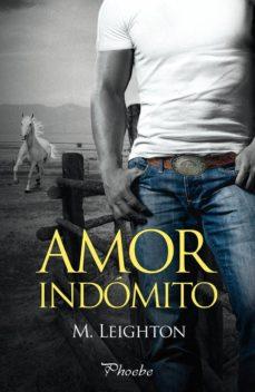 Scribd descargar audiolibro AMOR INDOMITO 9788416970223