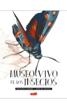 Inmaswan.es Museo Vivo De Los Insectos Image