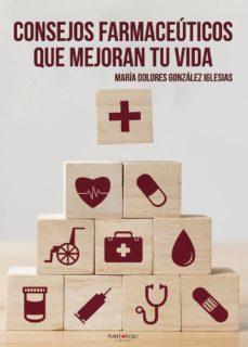 Descarga de libro real rapidshare CONSEJOS FARMACEUTICOS QUE MEJORAN TU VIDA: EL PODER CURATIVO DE LOS ALIMENTOS