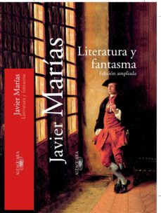literatura y fantasma (ebook)-javier marias-9788420494623