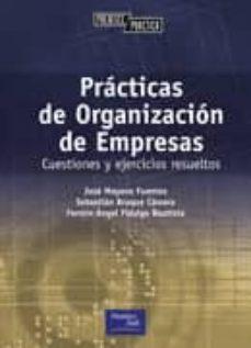 Inmaswan.es Practica De Organizaciones De Empresa Image