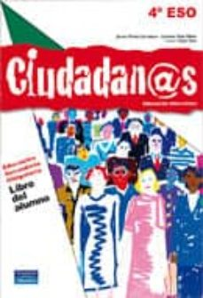 Trailab.it Ciudadan@s Pack Libro + Cuaderno (Castellano) Image