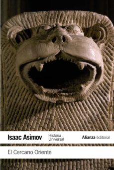 el cercano oriente-isaac asimov-9788420651323