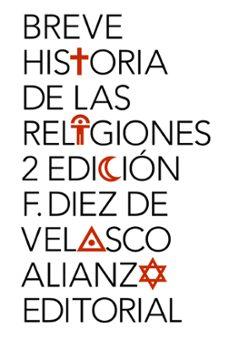 Followusmedia.es Breve Historia De Las Religiones Image