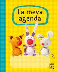 Elmonolitodigital.es La Meva Agenda Belluguets Ed 2010catala Infantil Image