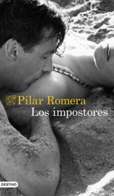 IPod gratis descarga audiolibros LOS IMPOSTORES de PILAR ROMERA
