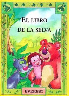 Javiercoterillo.es El Libro De La Selva Image