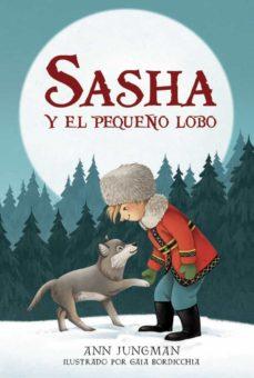 Valentifaineros20015.es Sasha Y El Pequeño Lobo Image