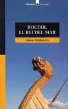 Geekmag.es Boltar, El Rei Del Mar Image
