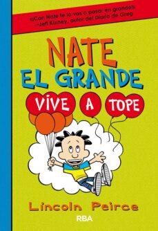 Padella.mx Nate El Grande 7. Vive A Tope Image